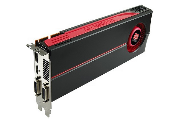 ATI debuts Radeon HD 5870 with 'most powerful processor ever created'