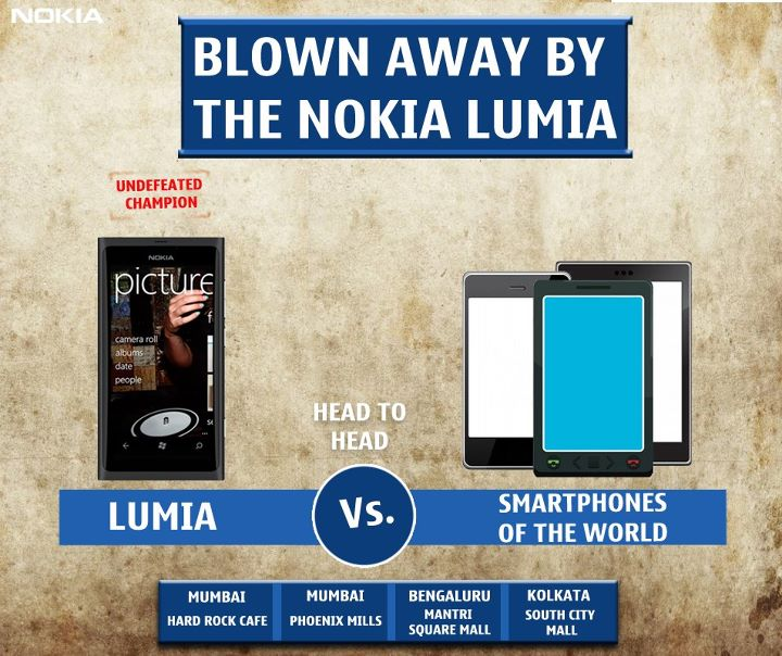 "Epic Video: ""Your Samsung is a Piece of.."" #BlownAwayByLumia"