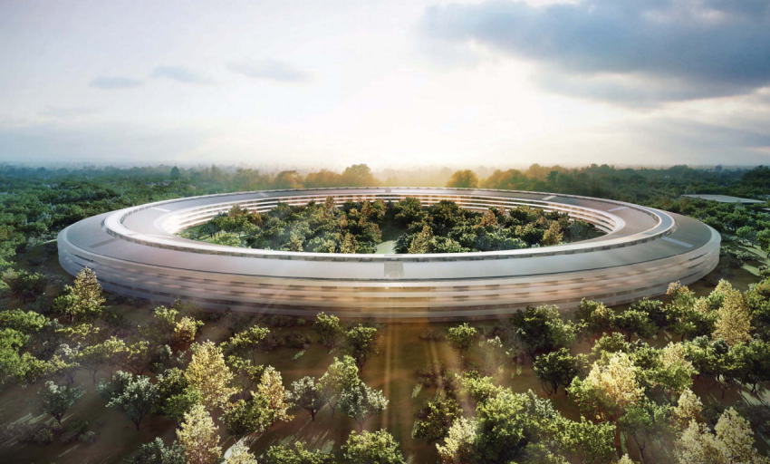 Apple Campus 2 - Jason O'Grady