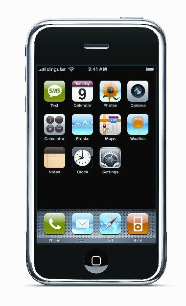 Je iPhone nejlepší telefon pro mobilní reklamu?