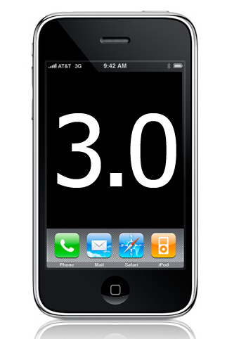 apple iphone 30 Iphone 3.0 patches over 40 Security Flaws