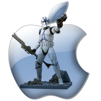 apple attack