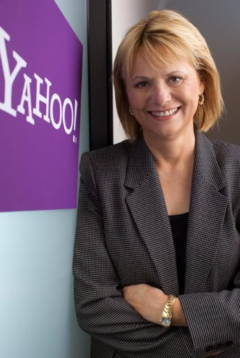 Bartz to Yahoo shareholders: Change is coming; We're not Google