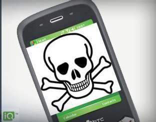 Carrier IQ: The spyware Poison in your Phone