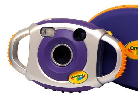 Digital Cameras For Kids