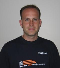Ethan Galstad, padre de Nagios
