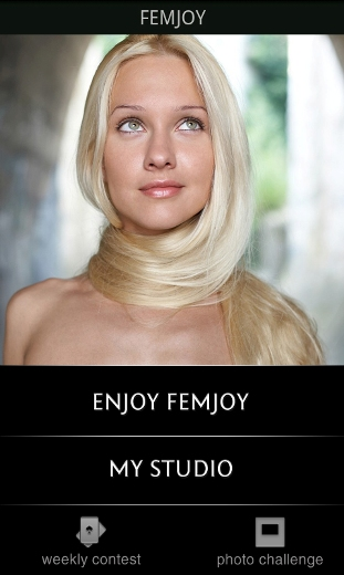 femjoy app homescreen A man meets a woman, and we're not even five minutes into the running time ...