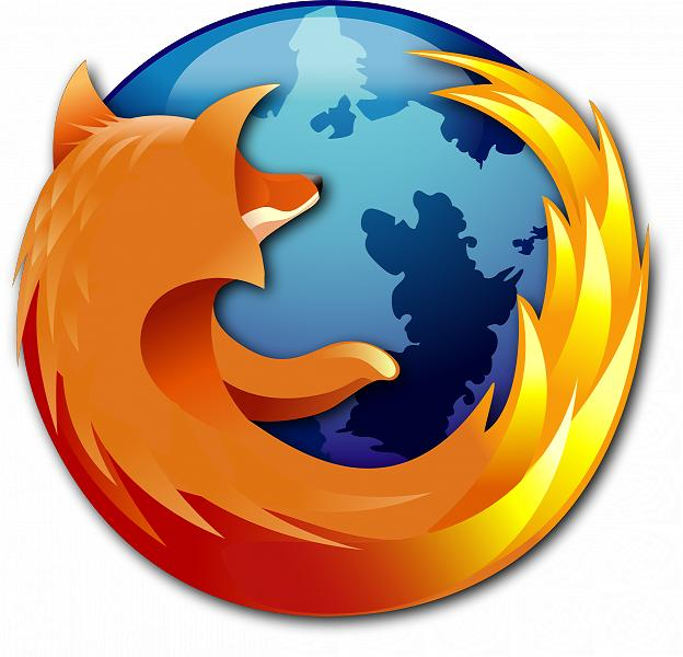 Firefox: Browser