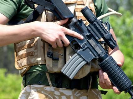 Going commando: Four signs of CRM failure