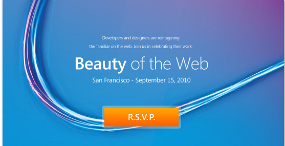 IE9 beta el 15 de septiembre