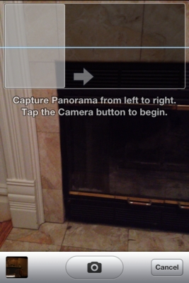 iPhone 4S camera secret (Source: CNET UK)