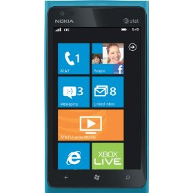 image of microsoft zune - Nokia Lumia 900 (AT&T Wireless) Review
