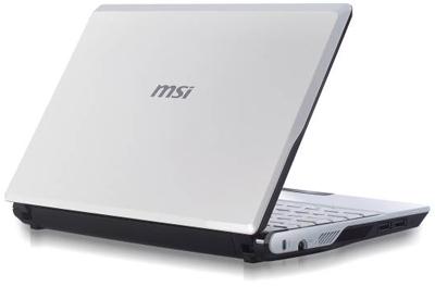 MSI U123