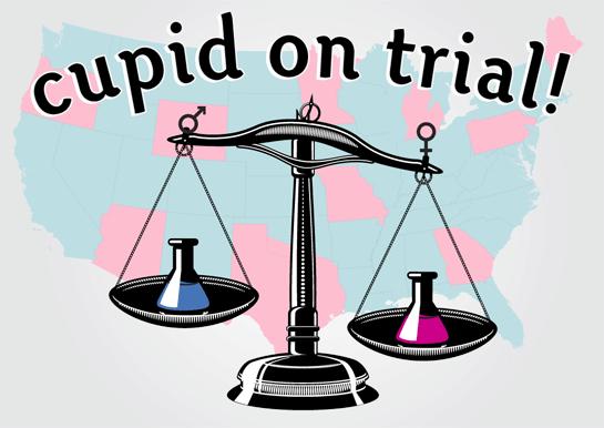 okcupid on trial Spy cam sex episode