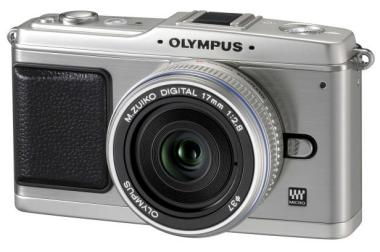 Olympus celebrates 50 years of 'PEN' with E-P1 mini-camera and awesome video