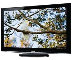 Panasonic adds 58-inch, 65-inch plasma HDTVs to Viera V10 series