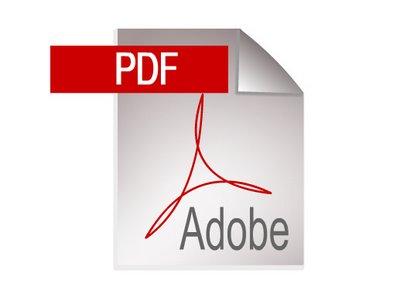Программа для чтения pdf как открыть файл pdf adobe.