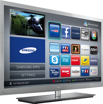 Smart TV