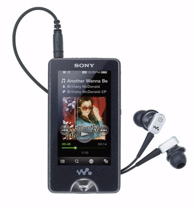 Walkman turns 30, introduces OLED X Series: Can it compete with the iPod?