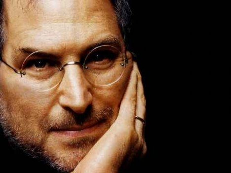 Steve Jobs tops list of CEO overachievers | ZDNet