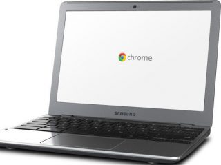 Samsung Chromebook Series 550