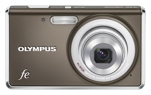 Digital Cameras 2010